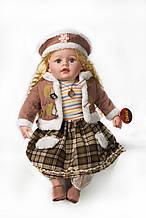 Дитяча лялька Леся