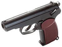Пневматические газобаллонные пистолеты