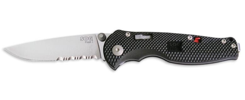 Нож Sog Flash I 4006188