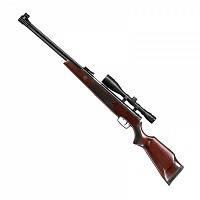 Пневматические и мультикомпрессионные ружья и винтовки