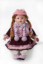 Дитяча лялька Галя