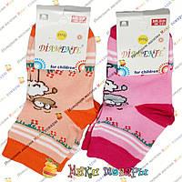 Носки для девочек пр- во Турция (Размер: 22- 24) 3- 5 лет (4216-1)