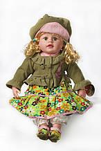 Детская кукла Катя