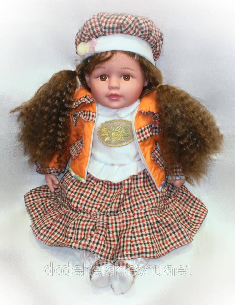 Детская кукла Лена