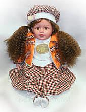Дитяча лялька Олена