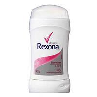 Rexona Biorythm дезодорант жен. стик, 40 мл