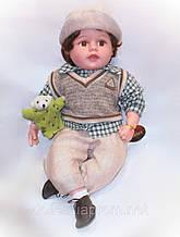 Дитяча лялька Льоня