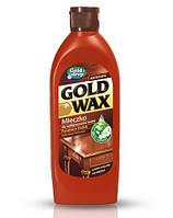 Gold Wax полироль для мебели (крем), 250 мл