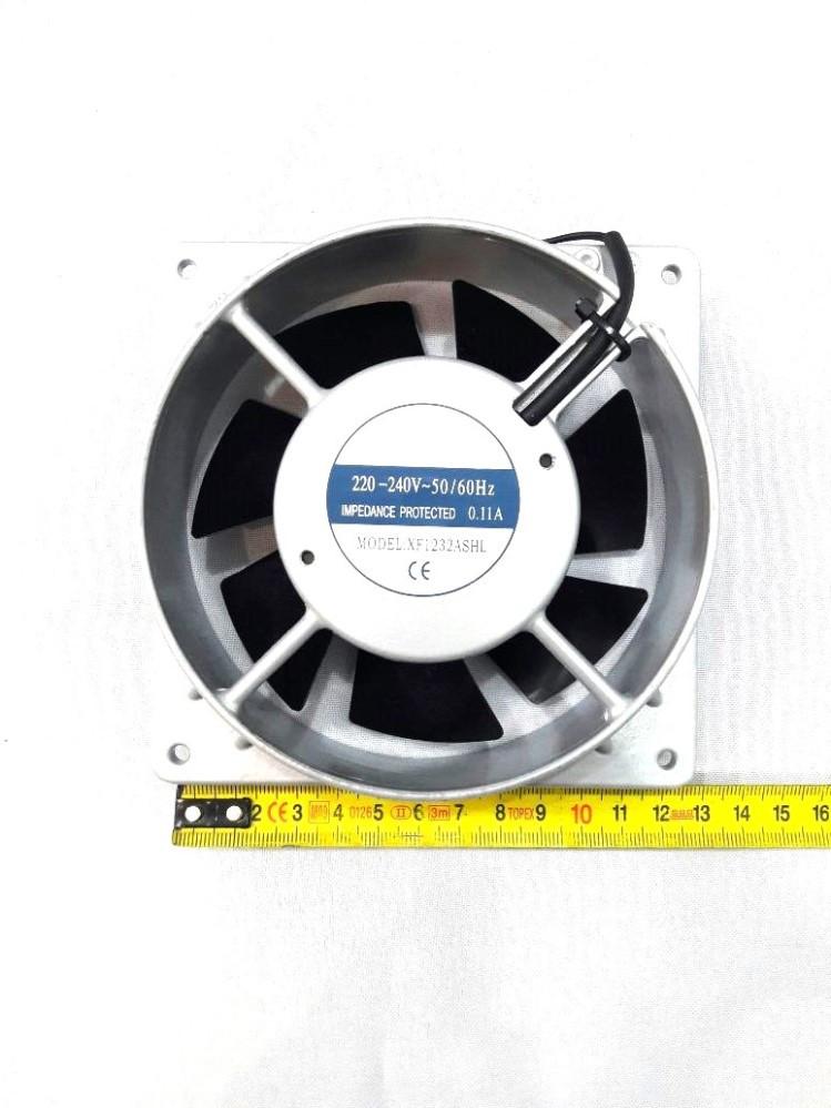 Вентилятор ВН-2 (220V. 0.11A ) 130x130х39.5 мм