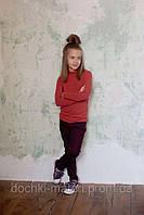Гольф для девочек  ТМ Monkey 2009 теракот