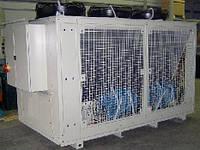 Охолоджувач рідини DC SEMIR 130