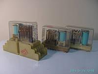 Реле РП-20М-217 (РП-20М-215) 24В, 110В, 220В переменного и постоянного тока