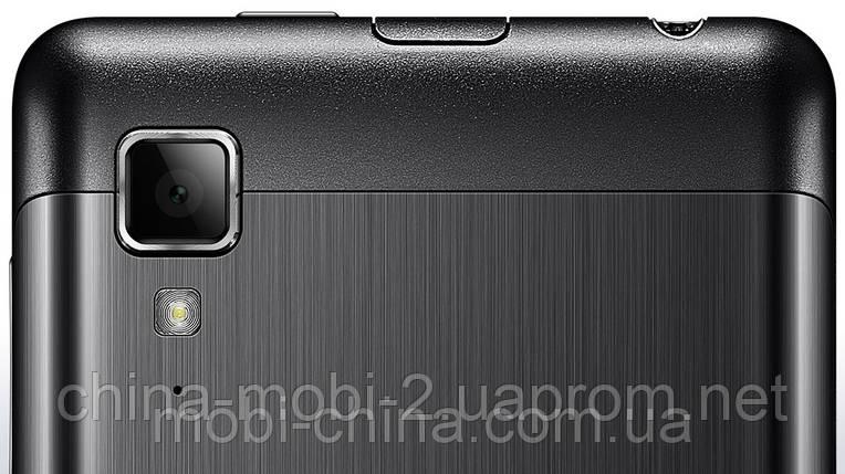 Смартфон Lenovo P780 8GB Black, фото 2