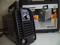 Сварочный аппарат инвертор WMaster MMA 295 PS (Кейс)