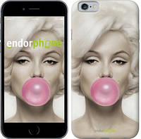 """Чехол на iPhone 6 Мэрлин Монро """"1833c-45"""""""