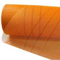 Склосетка Pinplast 145 г/м², Оранжевая