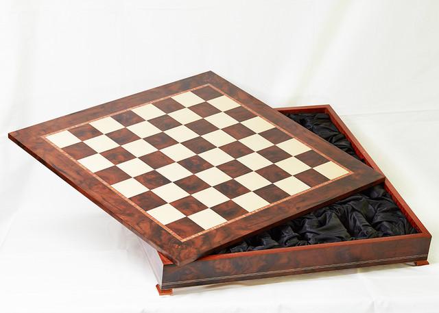 стол-бокс для шахмат