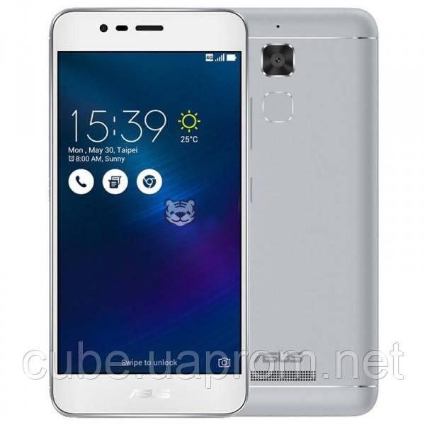 Смартфон Asus Zenfone Pegasus 3 Max ZC520TL X008 3/32 GB украинская версия
