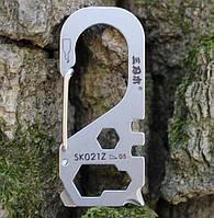 Мультифункциональный карабин Sanrenmu SK021Z, фото 1