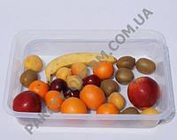 Пищевой лоток прозрачный №4 9.4л.