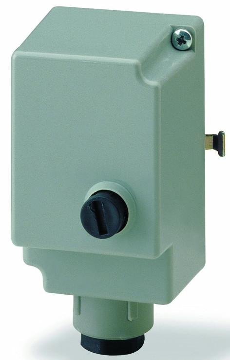 Термостат аварийный накладной IMIT TCS 40-70°С с ручным перезапуском