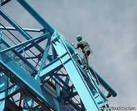 Антикоррозийная обработка  металлоконструкций цена Днепропетровск
