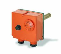 """Термостат погружной IMIT TLSC 1/2"""", 0-90°С, 100мм с ручным перезапуском, фото 1"""