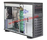 Серверная платформа Supermicro SYS-7048R-C1RT Tower 4U (SYS-7048R-C1RT)