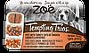 Консервы Zoe Tempting Trios для собак с индейкой и курицей, 100 г