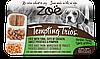 Консервы Zoe Tempting Trios для собак с тунцом и курицей, 100 г