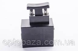 Кнопка пуску (тип 2) для електропили, фото 2