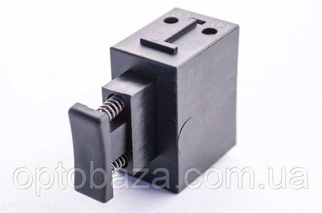Кнопка пуску (тип 2) для електропили