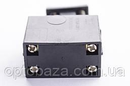 Кнопка пуску (тип 2) для електропили, фото 3