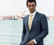 Любимые галстуки знаменитостей: самые яркие формы!