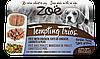 Консервы Zoe Tempting Trios для собак с курицей, 100 г
