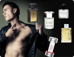 Мужской парфюм!