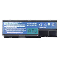 Батарея для ноутбука 934T2180F ac07b41 AS07B31 AS07BX1 AS07BX2 BT.00605.015 BT.00607.010 BTP-AS5520G