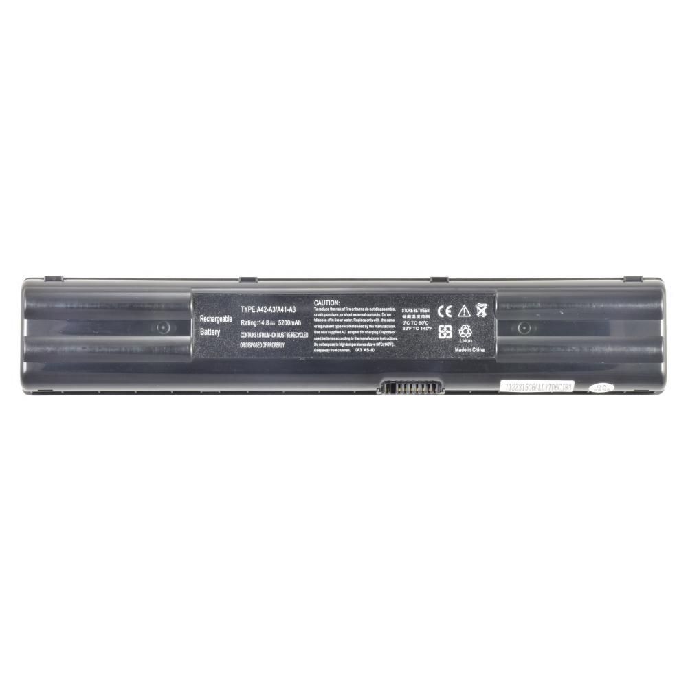 Батарея для ноутбука Asus A6 T Tc U V Va Vc Vm