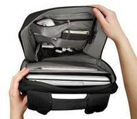 Рюкзаки для ноутбуков: 5 секретов выбора