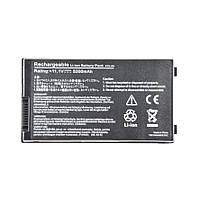 Батарея для ноутбука Asus A8 Sc Se Sr Tc Tm Z
