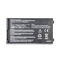 Батарея для ноутбука Asus F83 E SE T VD VF F8P