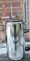 Автоклав Блеск 21 (1-литровых) или 32 (0,5-литровых) банок (Николаев) NIK