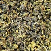 Чай полуферментированный улун Молочный оолонг 500г
