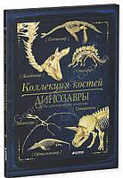 Коллекция костей. Динозавры и другие доисторические животные