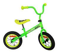 Беговел Balanser Bike 12 дюймов надувка