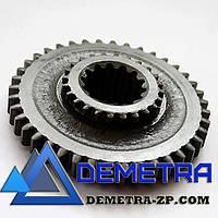 Шестерня привода передних колес Т40 Т50-4205043