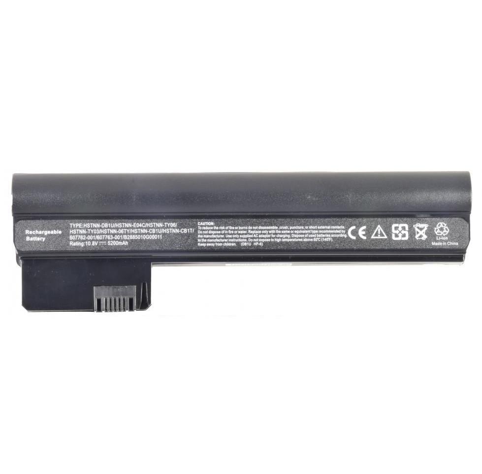 Батарея для ноутбука HP Mini COMPAQ CQ10 530 EG 550 CA