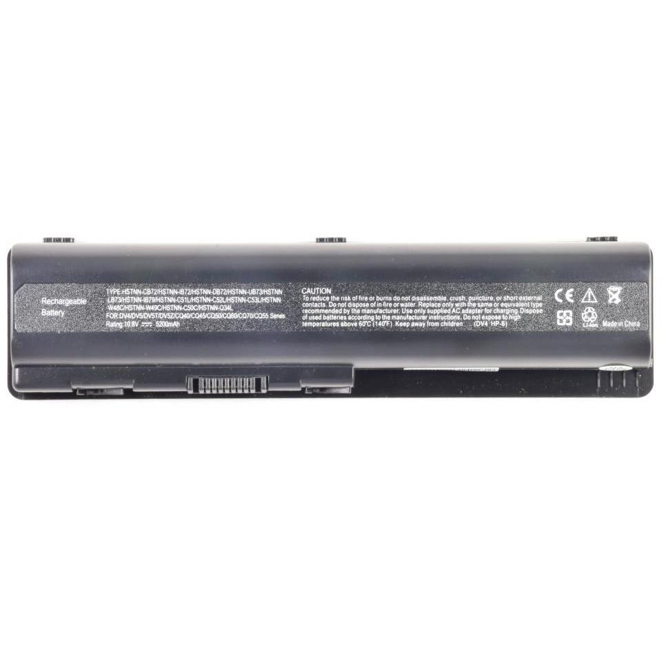 Батарея для ноутбука HP DV4 1400 1500 2000 2100