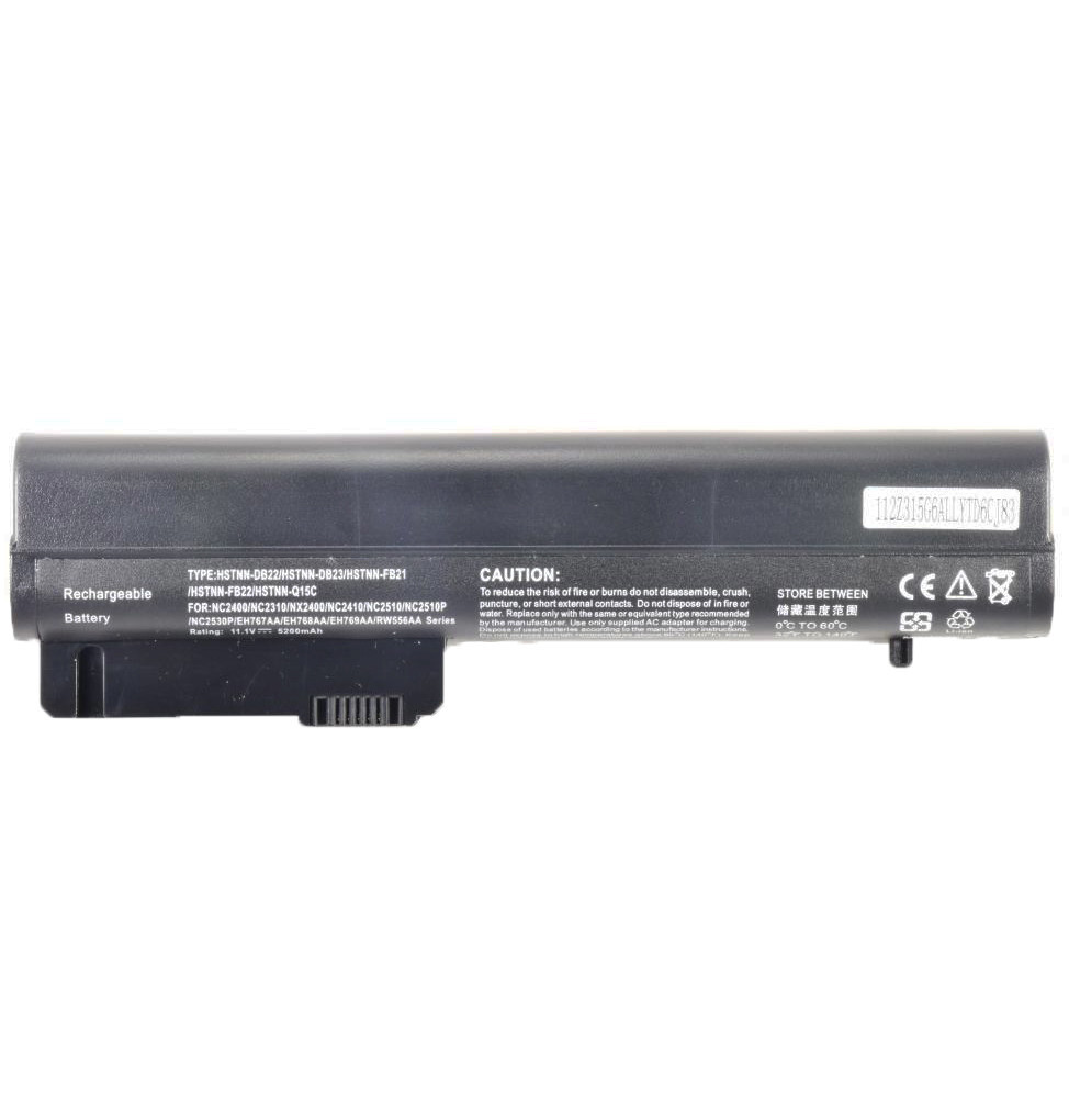Батарея для ноутбука HP Business 2400 2510 2410