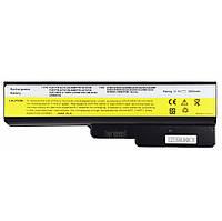 Батарея для ноутбука LENOVO IdeaPad B460 B460A B460EAT B550 G550 G430 V460 G550 Z360 L3000 N500 3000
